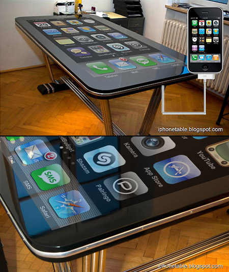 coolest coffee tables techeblog