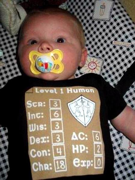 Humano Nivel 1