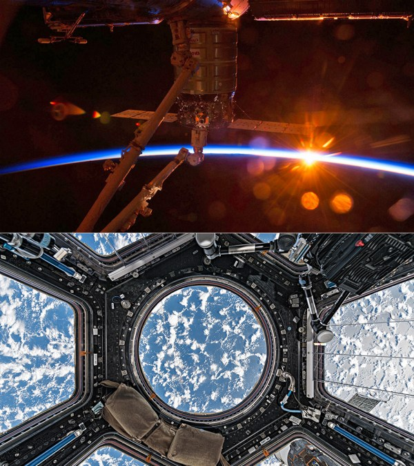 NASA Plans to Commercialize the International Space ...