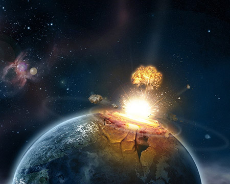 NASA Video Explains Why the World Won't End On December 21 ...