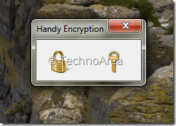 HandyEncrypt