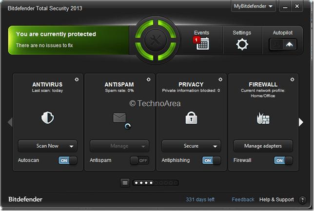 Bitdefender_Total_Security_2013_Main_Screen