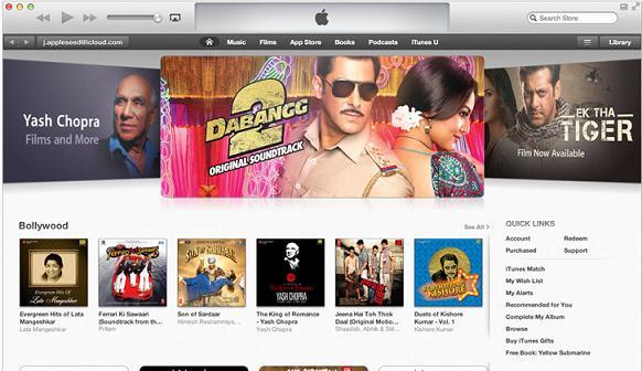 iTunes_In_India