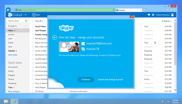 Skype_For_Outlook_Com-Merge_Account