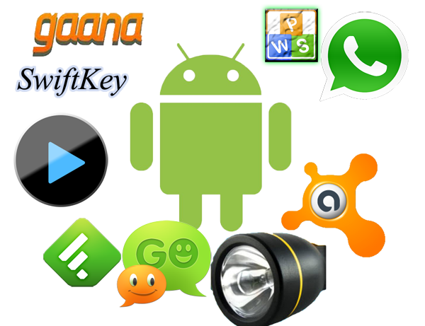 Android_Must_have_Apps