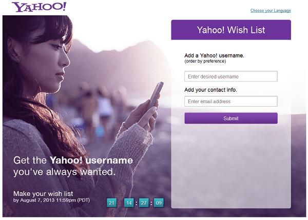 Yahoo_Wish_List