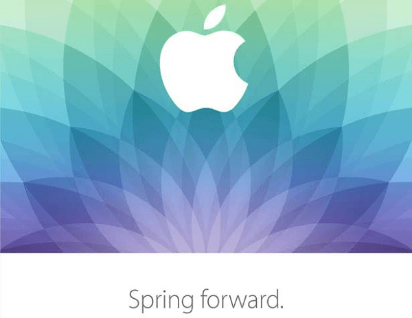 Apple Watch Invite