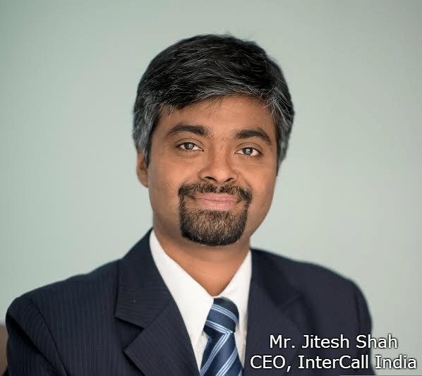 InterCall India CEO