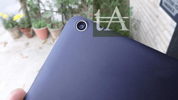 Asus Fonepad 7 FE171CG Rear Camera