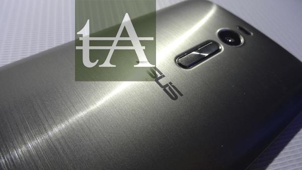 Asus Zenfone 2 ZE551ML Camera