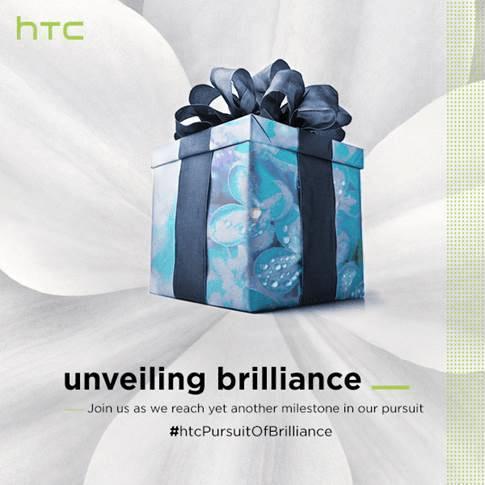 HTC One M9 India Invite
