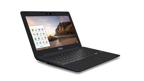 Haier Chromebook
