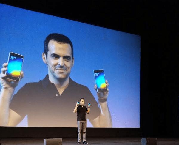 Xiaomi Mi 4i Launch