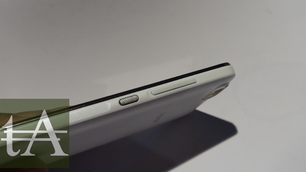 Huawei Honor 4C Buttons