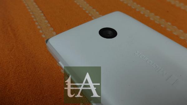 Microsoft Lumia 532 Camera