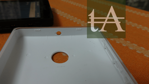 Microsoft Lumia 532 Design