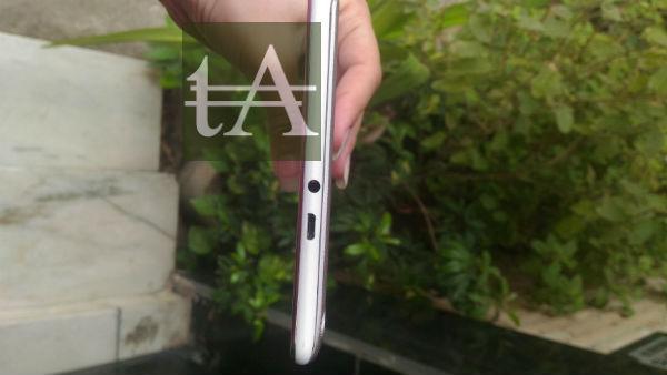 Asus ZenPad 8 Ports