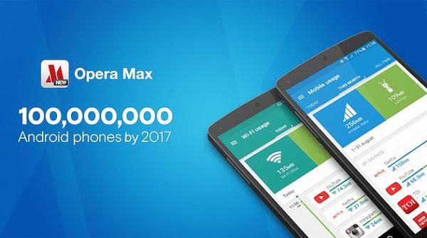 Opera Max 2017 Target