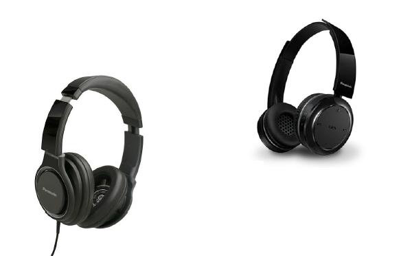 Panasonic HD5 BTD5