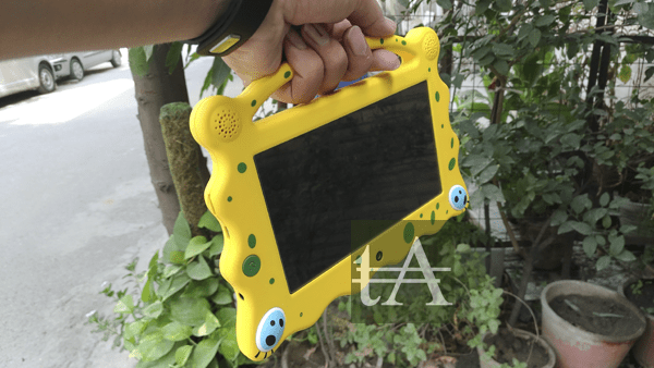 Extramarksa Toddlers Tablet