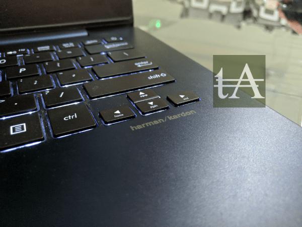 Asus ZenBook UX430 Harman Kardon