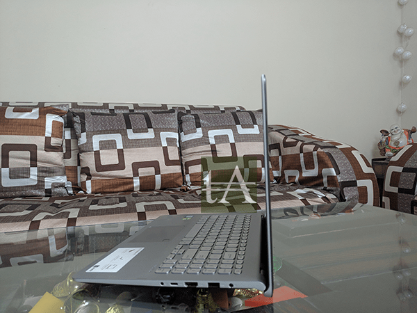 ASUS VivoBook S15 S530U Lid Slim