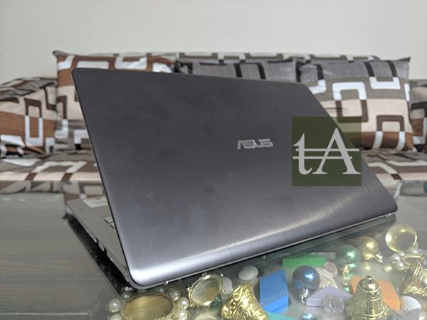 ASUS VivoBook S15 S530U Lid
