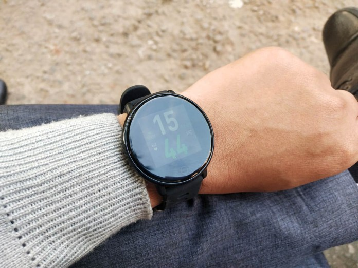 Gizmore Active GIZFIT Smart Watch 903 Face