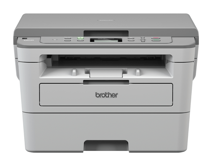Brother DCP B700D Front