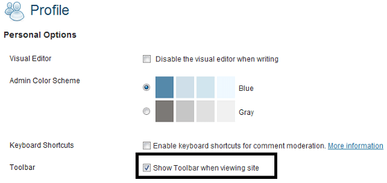 Disable_Admin_Toolbar_In_Wordpress