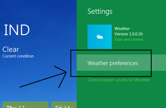 Weather_Preference