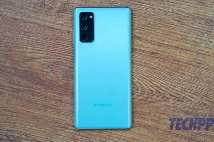 Samsung Galaxy S20 Fe Review Looking To Unsettle The Budget Flagships