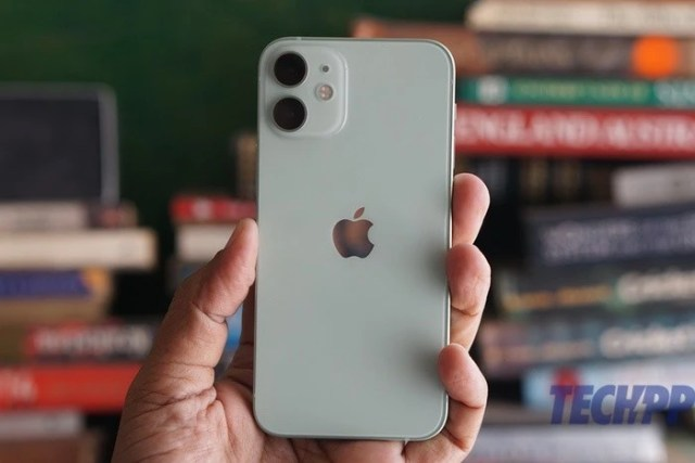 iphone 12 mini review 1