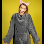 Eight Easy Last Minute Halloween Costume Ideas Localmemphis Com