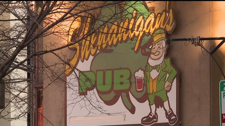 THIS WEEK: More than just Shenanigans | wqad.com