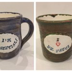 Fountain Square Ceramics Studio Owner Creates Coronavirus Inspired Mugs And Magnets Wthr Com