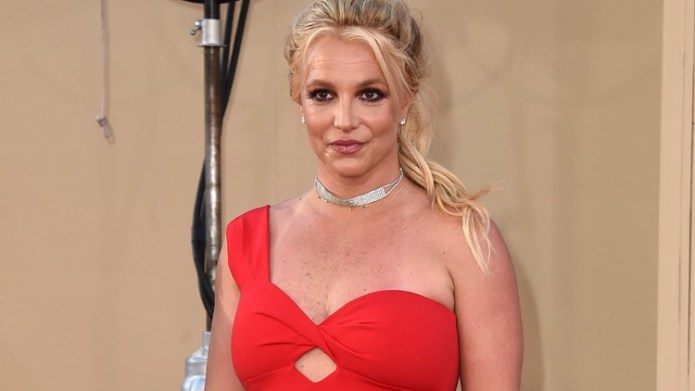 Reports: Britney Spears' request to have father removed from conservatorship denied