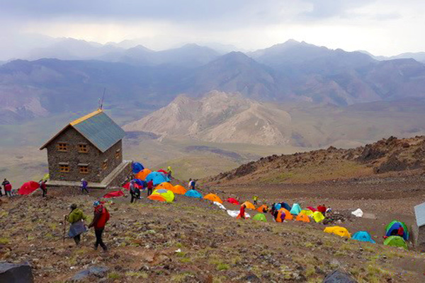 Why Is It Worth Knowing About Mount Damavand?