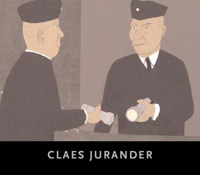 Claes Jurander – Nilsson