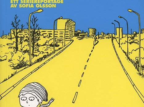 Sofia Olsson – Ända hit