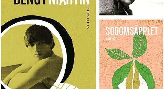 Stockholm läser Bengt Martin