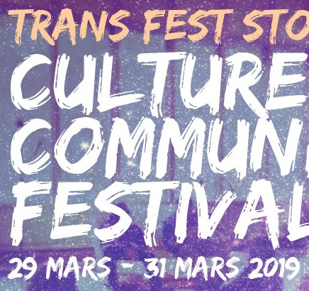 Samtal på Transfest