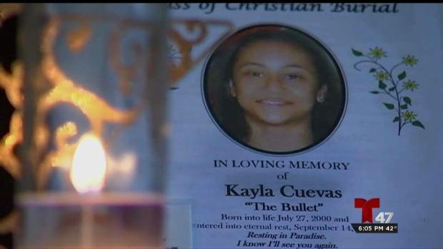 [TLMD - NY] Demandan a distrito escolar por muerte de Kayla Cuevas