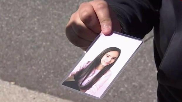 [TLMD - NY] Dolorosa sepelio de niña que murió en choque de bus escolar