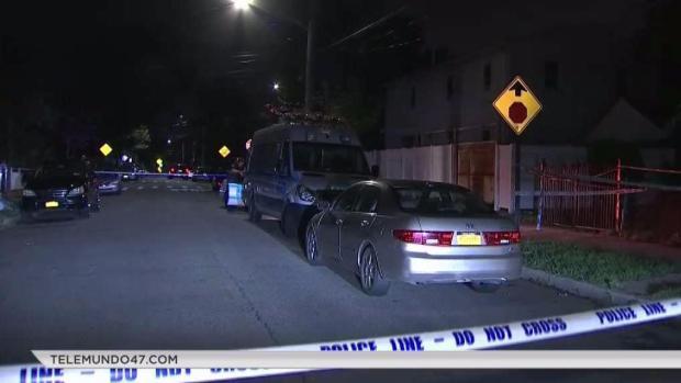 [TLMD - NY] Hallan a mujer muerta en Queens