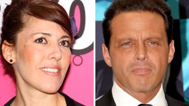 Andrés García revela por qué agarró a puños a Luisito Rey