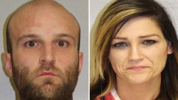 Los acusan por horrible muerte de su hijita de tres años