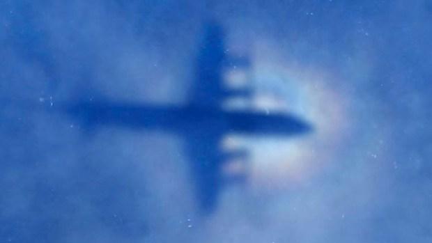 """El avión """"fantasma"""" y el misterio de la """"tercera persona"""""""