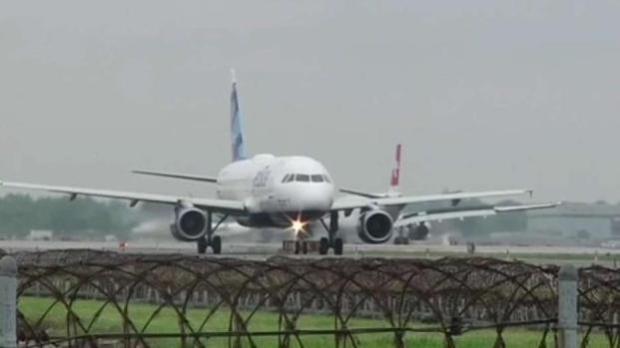 [TLMD - NY] Adolescente de Brooklyn habría dejado feto en avión