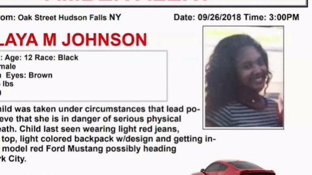 [TLMD - NY] Arrecia búsqueda de niña raptada en Nueva York